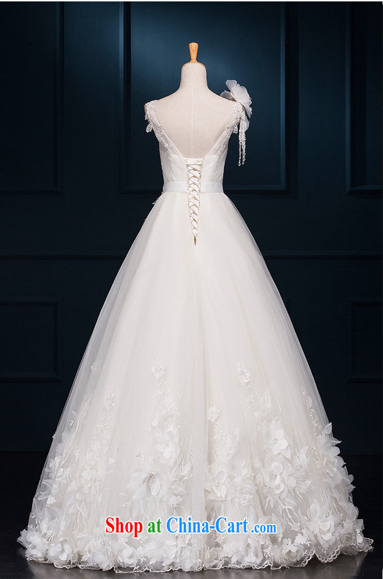 It is not the JUSERE high-end wedding dresses bridal wedding dress ...