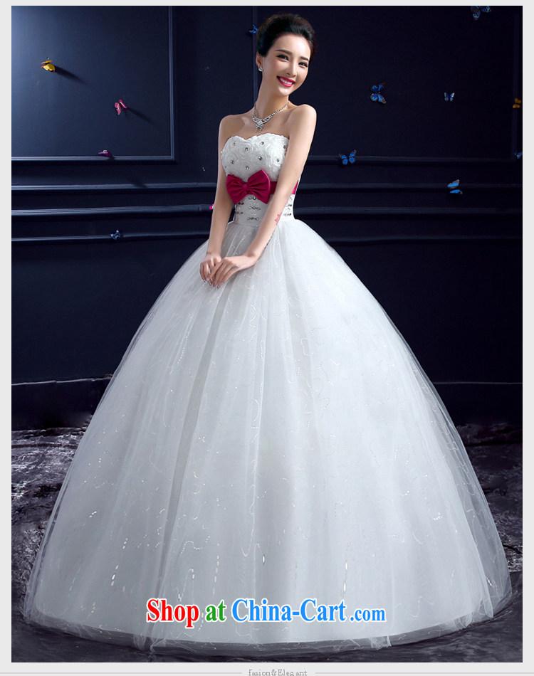 wedding dresses 2015 new wedding dresses honeymoon bride\'s bare ...