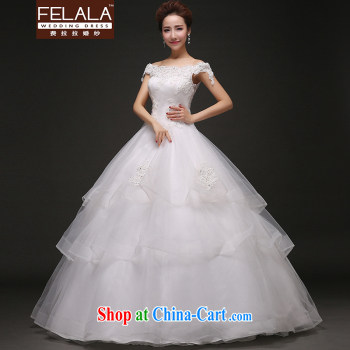 Ferrara upscale 2015 new wedding dresses wedding packages at Merlion shoulder winter wedding long-tail spring, female wedding S (1 feet 9) pictures, price, brand platters! Elections are good character, the national distribution, so why buy now enjoy more preferential! Health