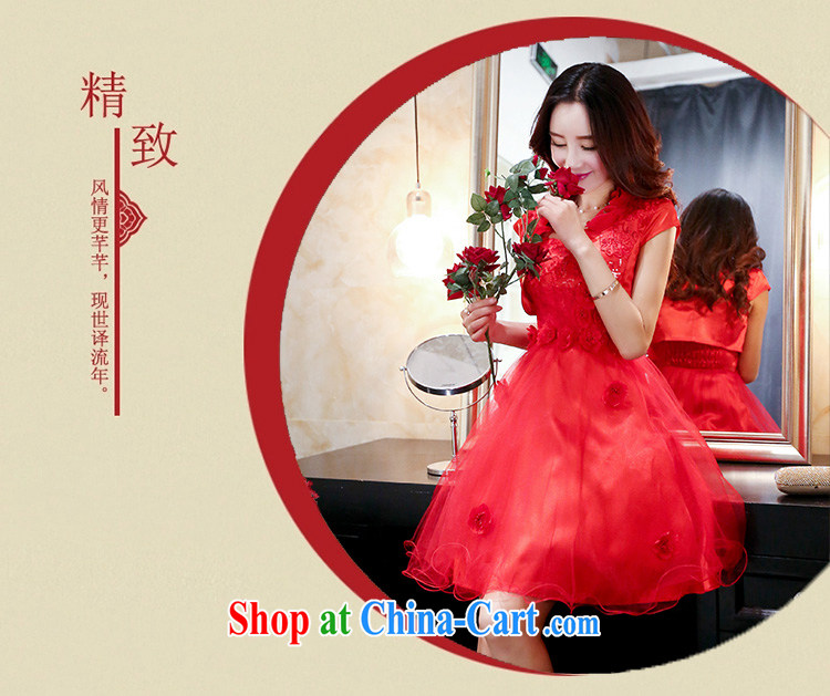 The Jordan summer 2015 female Korean New wedding dress set lace shaggy dress casual dress set red XL pictures, price, brand platters! Elections are good character, the national distribution, so why buy now enjoy more preferential! Health