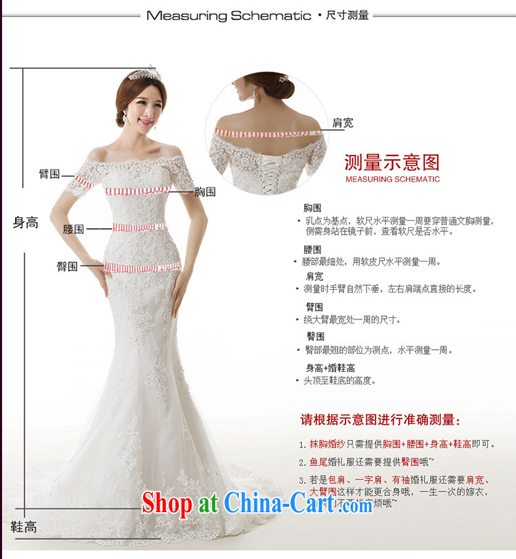 The Vanessa summer 2015 Korean wedding dresses bows bridal wedding ...